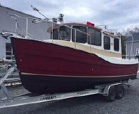 2013 Ranger Tugs 25 SC