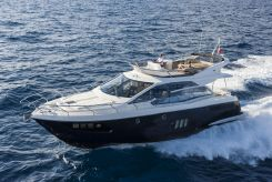 2015 Absolute ABSOLUTE 56 FLY