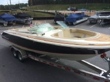 2015 Chris Craft 28 Launch with Twin 300 V8-C