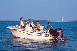 2014 Grady White 180 FISHERMAN
