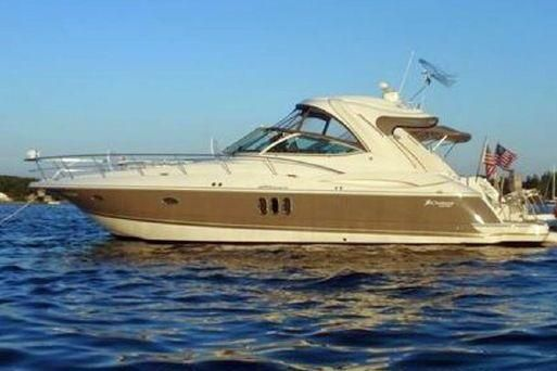 2008 Cruisers Yachts 420 Express