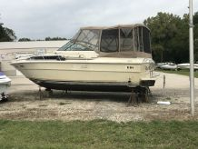 1981 Sea Ray 310 Sundancer