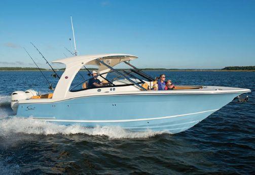 2014 Scout Boats 275 Dorado