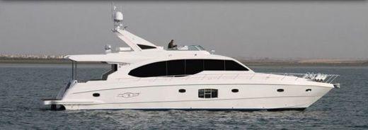2011 Prestige Yachts Invest Majesty 70