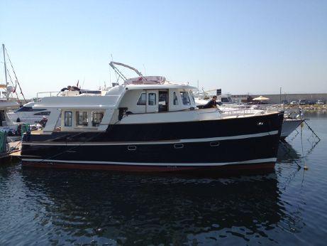 2012 Rhea Marine 47 Trawler
