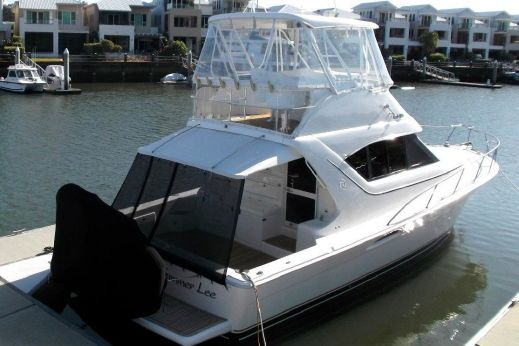 2000 Riviera 3850