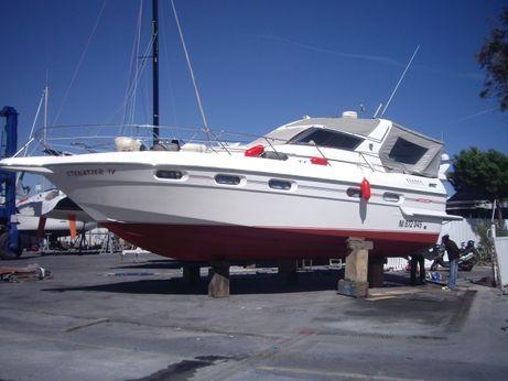 1990 Sealine 365