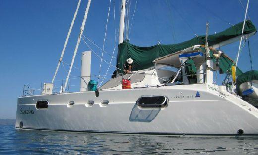 2001 Catana 471