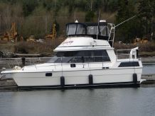 1986 Cooper Yachts Prowler 10M