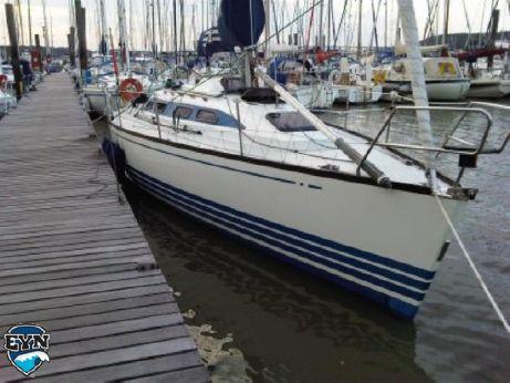 1996 X Yachts X 362