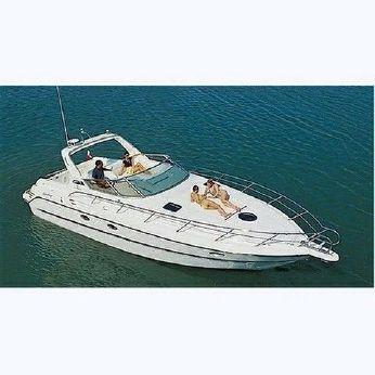 2005 Cranchi Smeraldo 37 Yacht