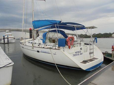 2001 Beneteau Oceanis 473