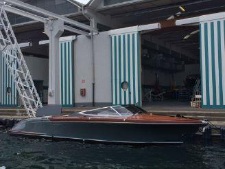 2016 Riva Aquariva Super