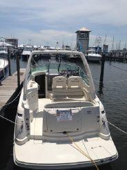 2007 Monterey 290 Cruiser