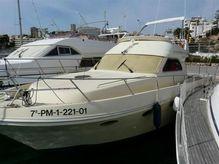 2001 Astinor 1275 Fly