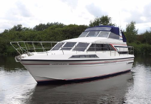 1983 Broom 12 Metre Monarch