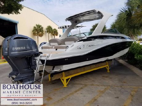 2017 Crownline E29 XS Just Built In Stock!