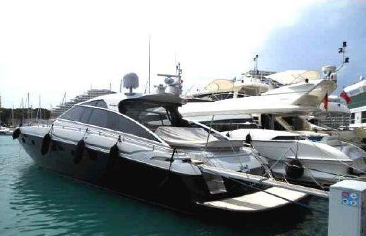 2004 Cantieri Di Baia Atlantica 78