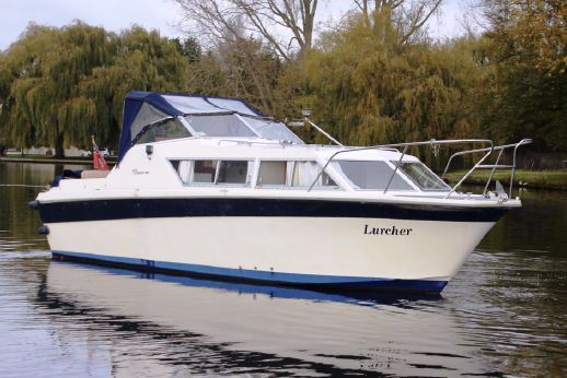 1979 Seamaster 813