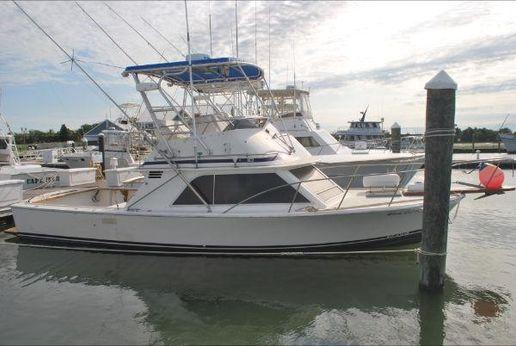 1983 Blackfin 32 Sportfisherman