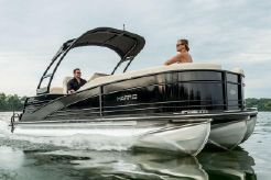 2015 Harris Grand Mariner SL 230 with 250 HP