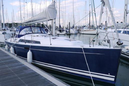 2010 Hanse 350