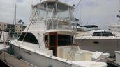 photo of 38' Ocean Super Sport  w/Oceanside Slip