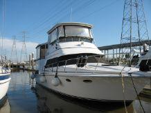 1989 Trojan 12 Meter Motor Yacht