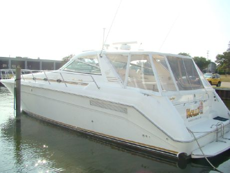 1994 Sea Ray Sundancer 500