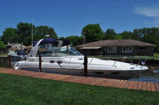 2002 Sea Ray 310 Sundancer
