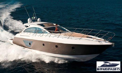 2016 Sessa Marine C48