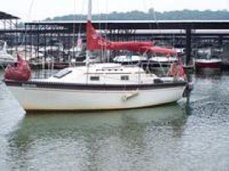 1983 Watkins 25