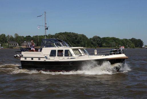 2003 Aquanaut Drifter 1350 AK