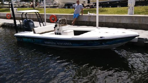 2003 Action Craft 17FT