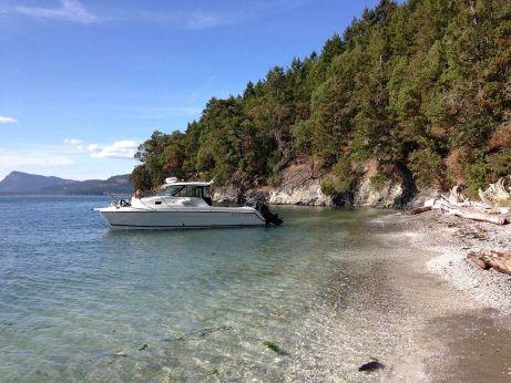 2000 Glacier Bay 2680 Coastal Runner
