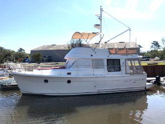 2013 Beneteau 34 Swift Trawler