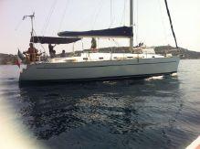 2005 Beneteau Cyclades 43.3
