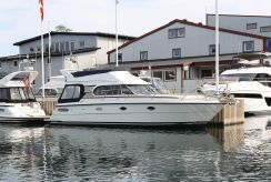 2004 Nord West 390 Flybridge