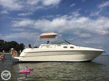 1998 Sea Ray 310 Sundancer Cruiser