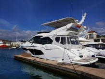 2019 Sunseeker Manhattan 52