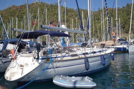 2000 Bavaria 42 Cruiser