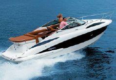 2012 Doral 265 Elite Cuddy