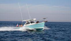 1978 Dyer Flushdeck Bass Boat