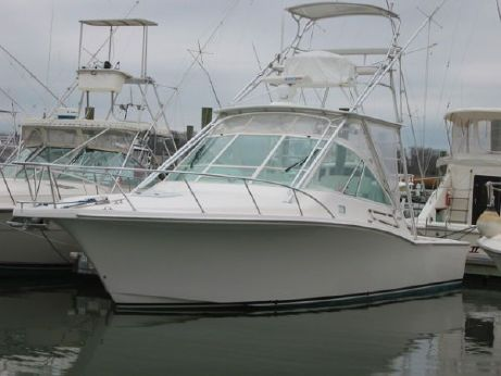 2006 Cabo 32 Express