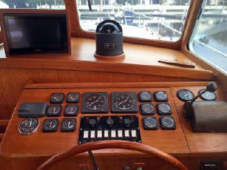 thumbnail photo 0: 1984 Hunt Yachts / Falmouth Marine 44