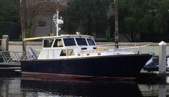 1984 Hunt Yachts / Falmouth Marine 44