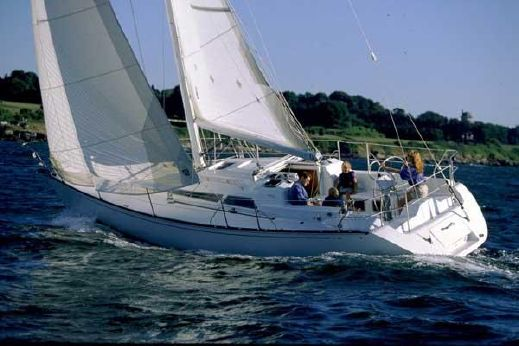 2004 C&C 110