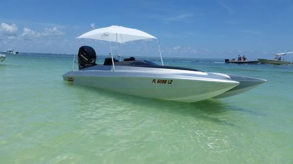 Browse Racing High Performance Boats For Sale