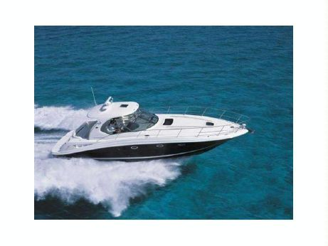 2004 Sea Ray Sundancer 455 HT