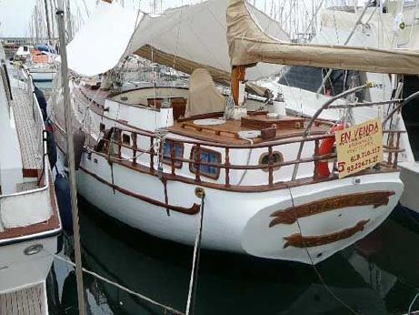 1979 Formosa Ketch 41
